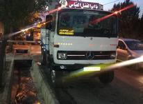 کامیون خاور813 کارت9تنی در شیپور-عکس کوچک
