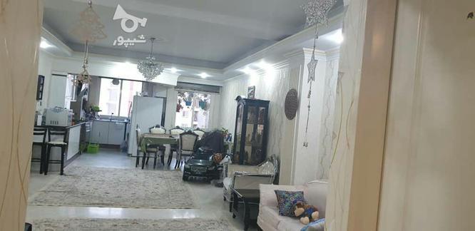 98متر2خواب جنت اباد شمالي در گروه خرید و فروش املاک در تهران در شیپور-عکس1