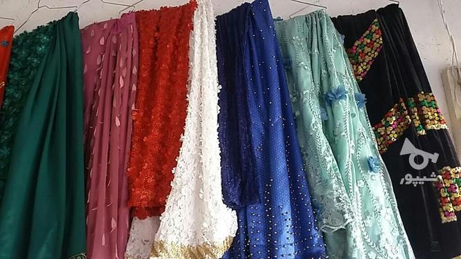 فروش چهل عدد لباس محلی در گروه خرید و فروش لوازم شخصی در فارس در شیپور-عکس1