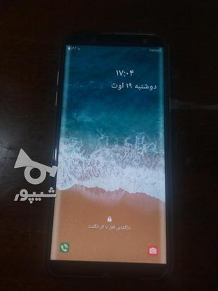 گوشی سامسونگA6 در گروه خرید و فروش موبایل، تبلت و لوازم در گلستان در شیپور-عکس1