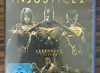 بازی injustice 2 legendary edition برای PS4 در شیپور-عکس کوچک