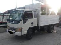 کامیونت جک 5300 در شیپور-عکس کوچک
