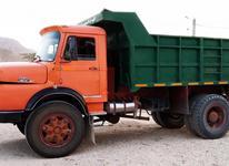 کامیون ده تن کمپرسی88 در شیپور-عکس کوچک