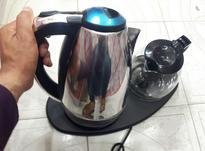چای ساز   مارک دسینی در شیپور-عکس کوچک
