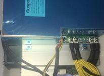 ماینر استخراج بیت کوین مدل F1 در شیپور-عکس کوچک