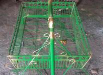 گهواره اهنی در شیپور-عکس کوچک