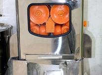 دستگاه آب پرتقال گیری در شیپور-عکس کوچک