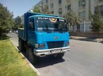 کامیونت اذخش مدل 82 در شیپور-عکس کوچک