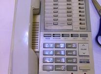 تلفن پاناسونیک در شیپور-عکس کوچک