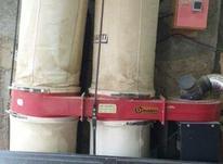 فروش دستگاه برش وساکشن mdf در شیپور-عکس کوچک
