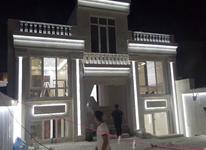 250متر ویلایی نوساز سوپر لوکس اندیشه در شیپور-عکس کوچک