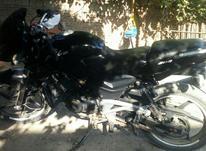 فروش موتور پالس 200  در شیپور-عکس کوچک