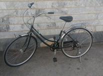 دوچرخه ژاپنی در شیپور-عکس کوچک