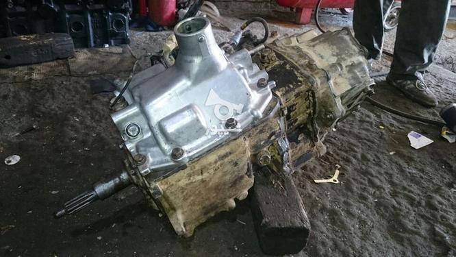 موتور گیربکس تویوتا سه اف در گروه خرید و فروش وسایل نقلیه در کرمانشاه در شیپور-عکس1