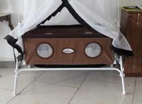 گهواره نوزاد نونو در شیپور-عکس کوچک