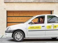 استخدام راننده آقا و خانم در شیپور-عکس کوچک