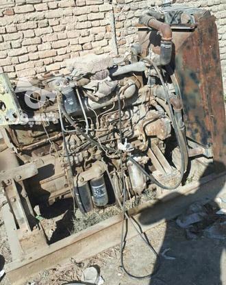 داف175سالمروشنهمراهرادیاتوکلاجصنعتی در گروه خرید و فروش وسایل نقلیه در گلستان در شیپور-عکس1
