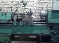 دستگاه تراش روسی .دستگاه جوش گام .دلر ستونی  در شیپور-عکس کوچک