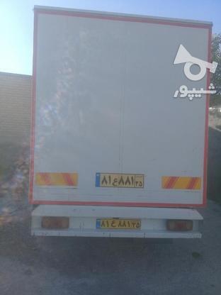 آمیکو 4.5تن در گروه خرید و فروش وسایل نقلیه در آذربایجان شرقی در شیپور-عکس1