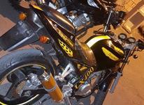 موتور پیشرو پارس 200  در شیپور-عکس کوچک