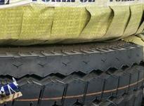 لاستیک سنگین 12 /24 نو  با نوار تیوپ سیمی خارج2019 در شیپور-عکس کوچک