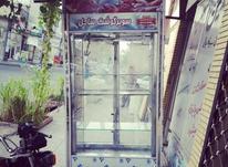 یخچال ویترینی مغازه و قصابی در شیپور-عکس کوچک