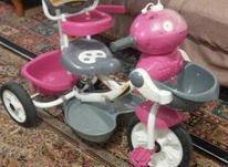 سه چرخه بچه گانه  در شیپور-عکس کوچک