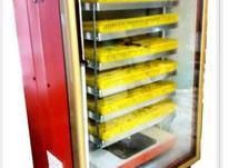 دستگاه جوجه کشی 588 تایی هما در شیپور-عکس کوچک