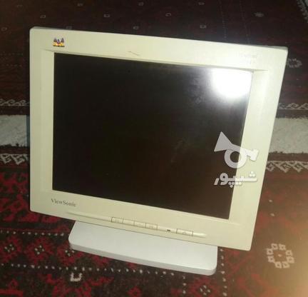 مانیتور 15 ءینچ در گروه خرید و فروش لوازم الکترونیکی در تهران در شیپور-عکس1
