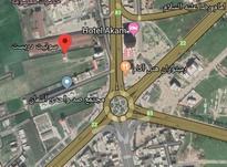 182 متر زمین مسکونی جنب فلکه الله  در شیپور-عکس کوچک