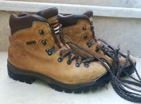 کفش کوهنوردی اصل ایتالیا در شیپور-عکس کوچک