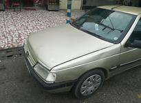 خودرو پژو 405 مدل 1382 در شیپور-عکس کوچک