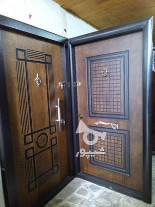 درب ضد سرقت در گروه خرید و فروش لوازم خانگی در گیلان در شیپور-عکس1