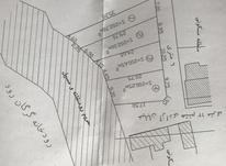 زمین مسکونی 800متر چهار قسمت 200متری  در شیپور-عکس کوچک
