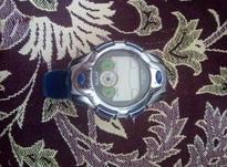 ساعت مچی آبی در شیپور-عکس کوچک