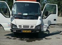 ایسوزو5.200مدل89 در شیپور-عکس کوچک