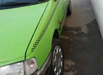 تاکسی پژو روا  86 در شیپور-عکس کوچک