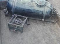 یک دستگاه ال پی جی در شیپور-عکس کوچک