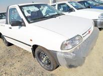 پراید وانت 151 مدل 98 سفید رنگ در شیپور-عکس کوچک