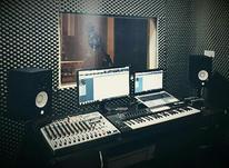 استودیو صدابرداری  در شیپور-عکس کوچک