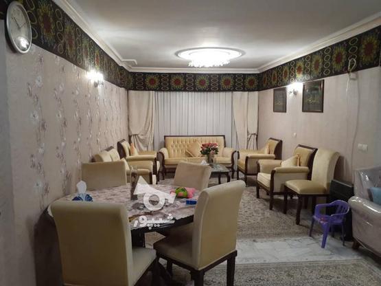 130 متر آپارتمان شاهین شمالی در گروه خرید و فروش املاک در تهران در شیپور-عکس1