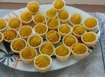 سفارش انواع حلوا مجلسی و برشتوک و روغن زرد خراسان در شیپور-عکس کوچک