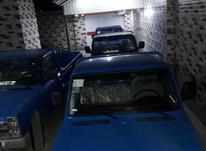نیسان وانت 98تک تایر ساده  در شیپور-عکس کوچک