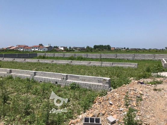 زمین با کاربری مسکونی محمودآباد در گروه خرید و فروش املاک در مازندران در شیپور-عکس1