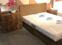 سرویس خواب تخت دونفره راحت در شیپور-عکس کوچک