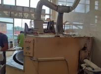 دستگاه گل گندم نانوایی در شیپور-عکس کوچک