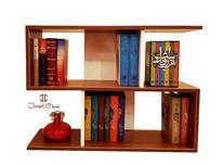 کتابخانه و شلف دو طبقه  در شیپور-عکس کوچک