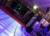 اجرای موزیک دیجی و زنده  در شیپور-عکس کوچک