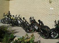 دوچرخه دنده ای صفر در شیپور-عکس کوچک