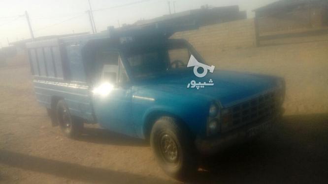 نیسان موتور پاترول ال پی جی 1379 در گروه خرید و فروش وسایل نقلیه در گلستان در شیپور-عکس1